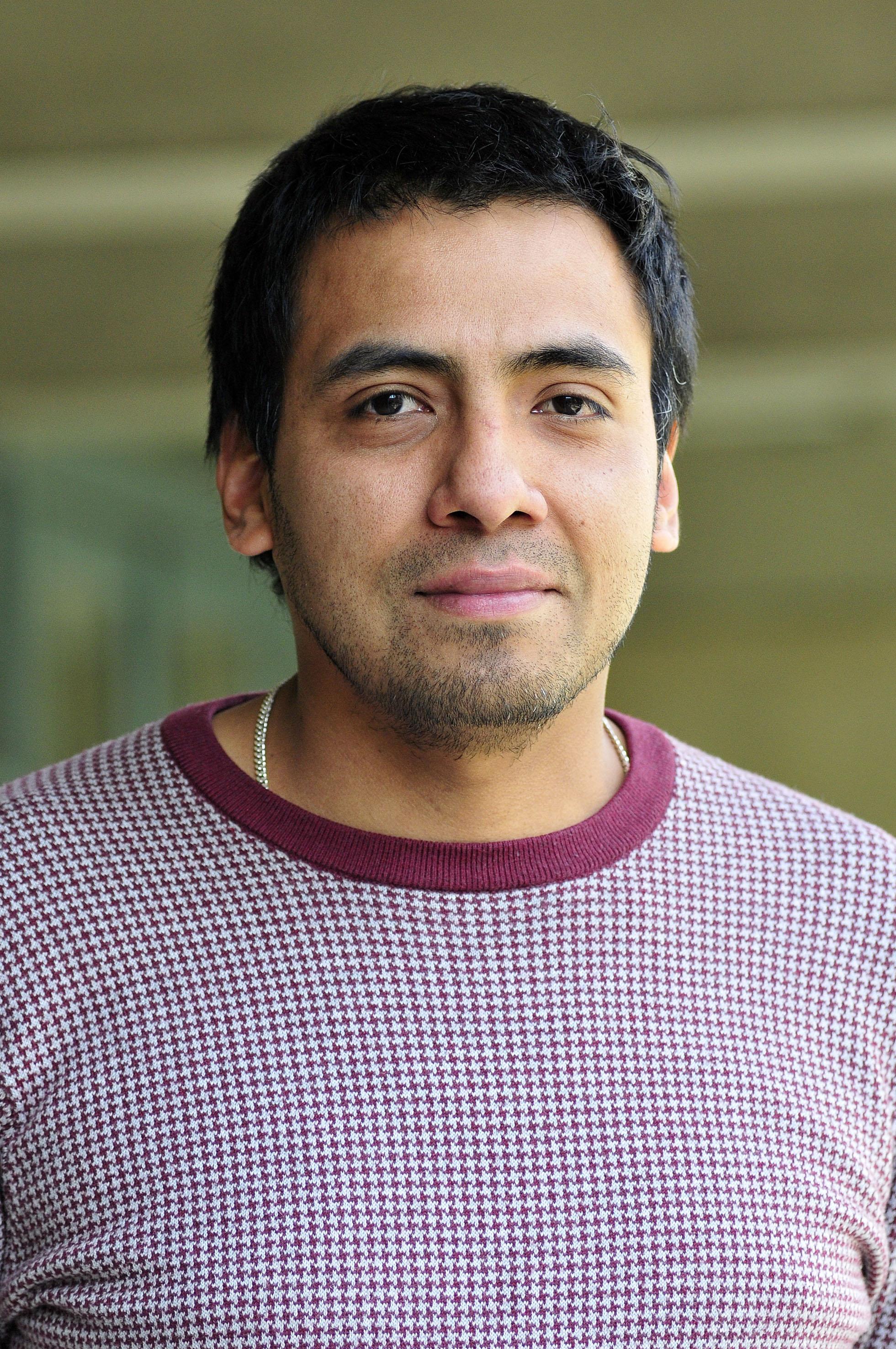 Dr. Alfredo Criollo (SL)