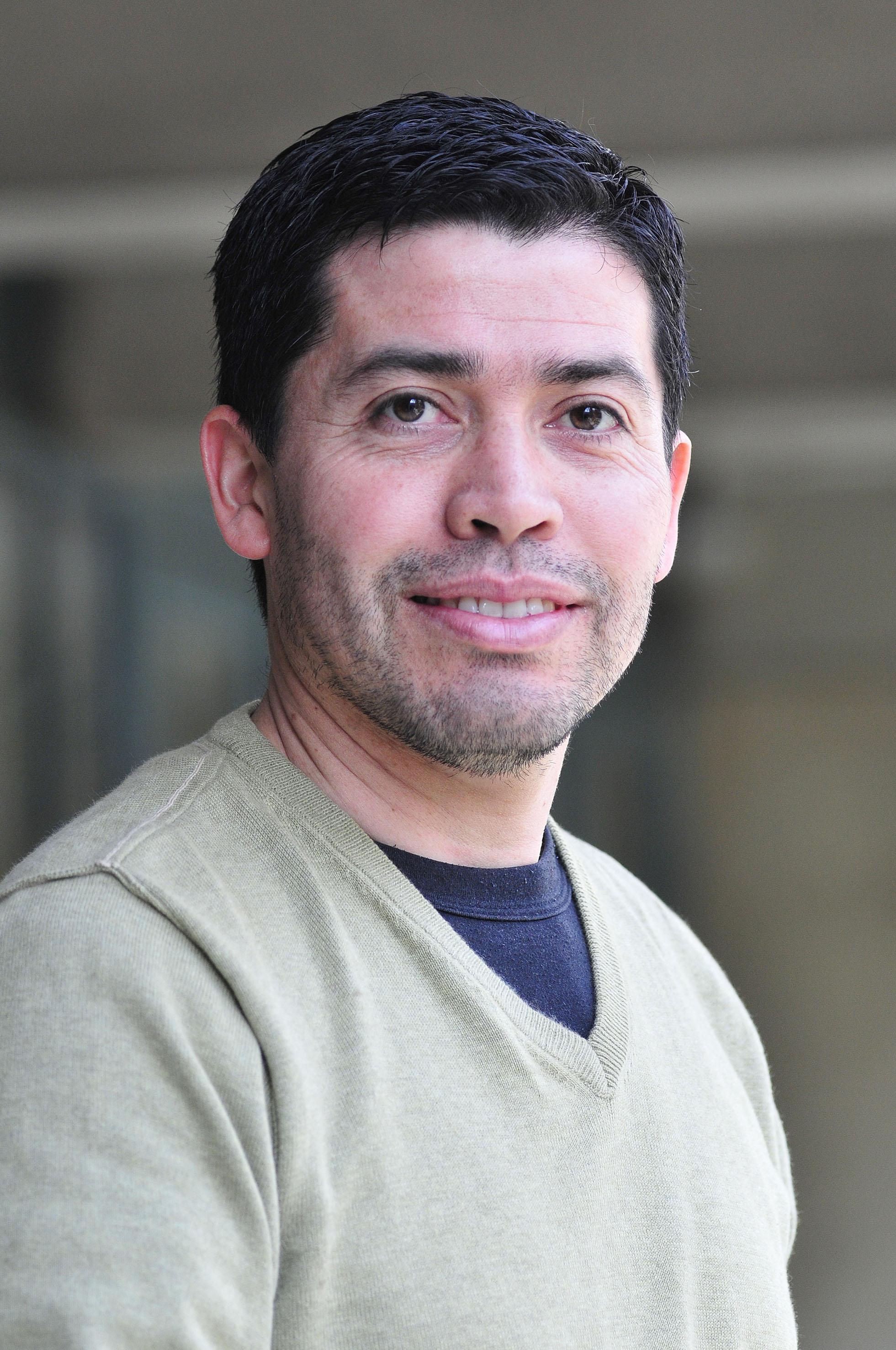 Dr. Vicente Torres (AQ)