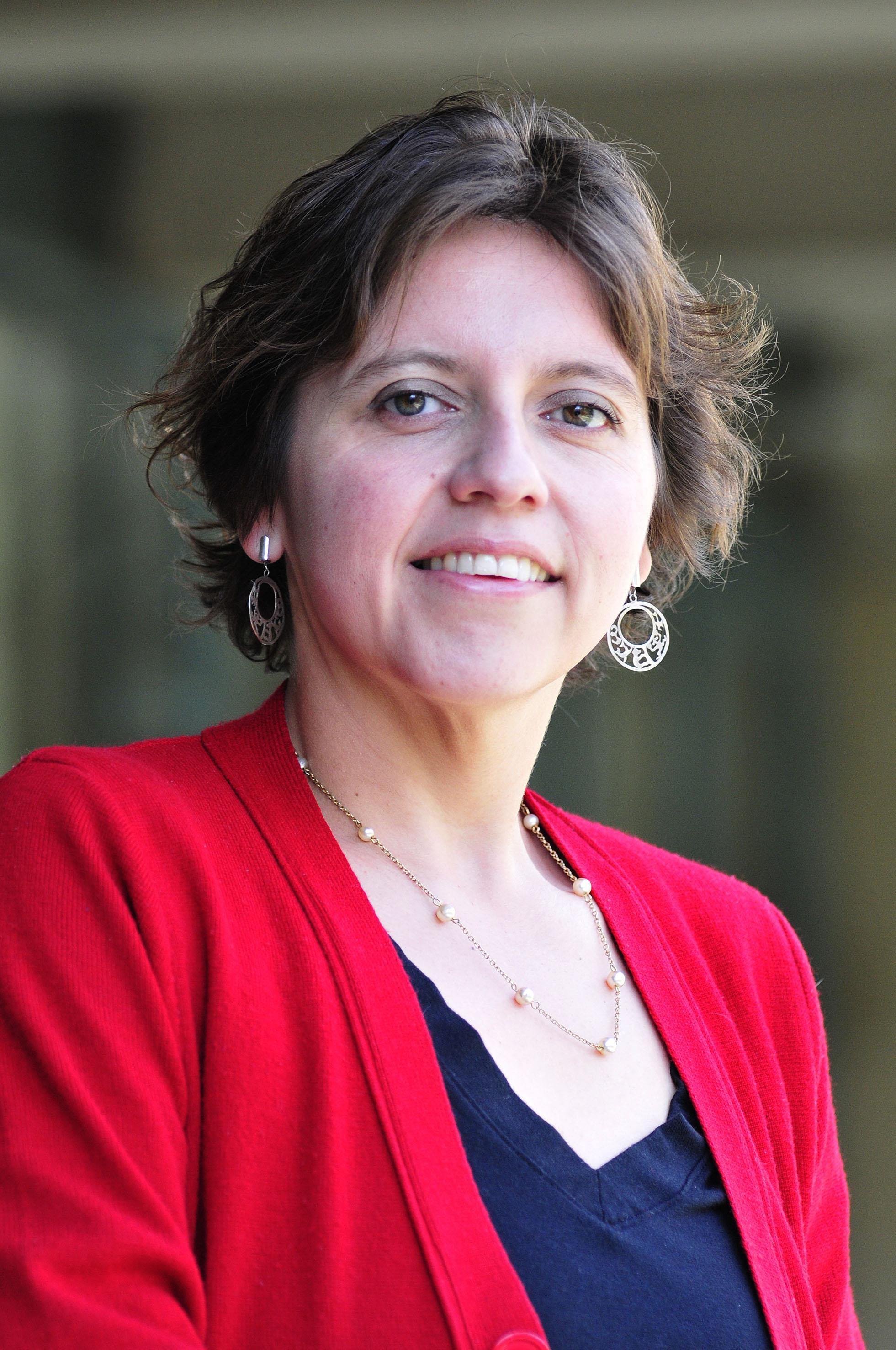 Dra. Clara Quiroga