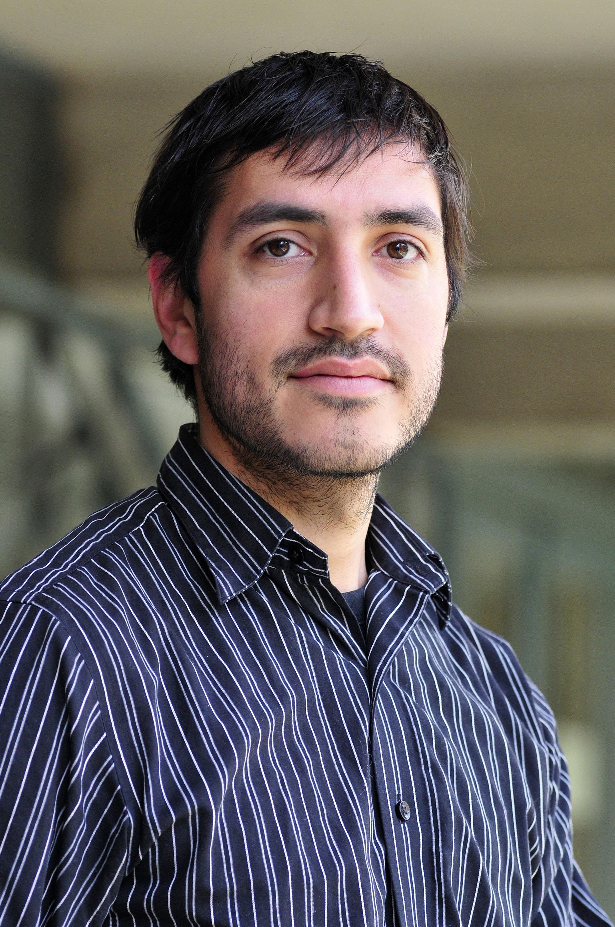 Javier Morales (MK)