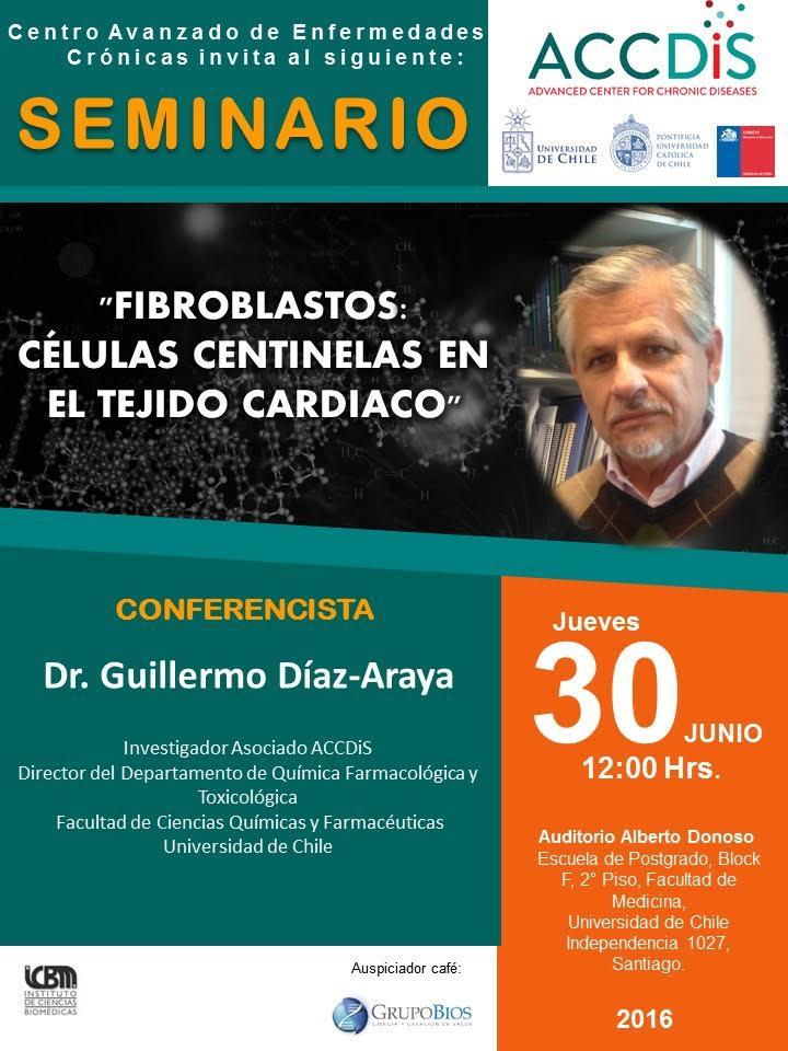 Seminario: Fibroblastos