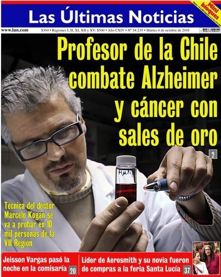 portada-diario-las-ultimas-noticias-dr-marcelo-kogan-accdis